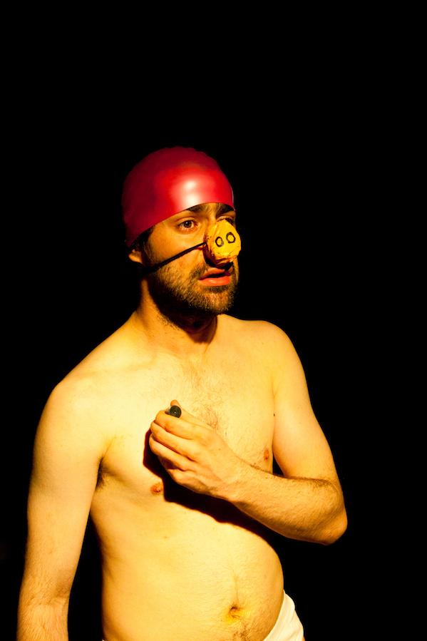 Optimism- Uncanny Theatre 2011